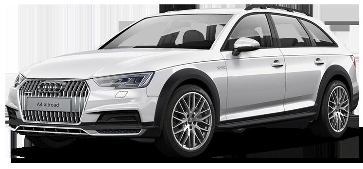 Купить со скидкой Audi A4 Allroad 2.0 (249 л.с.) 7RT AWD
