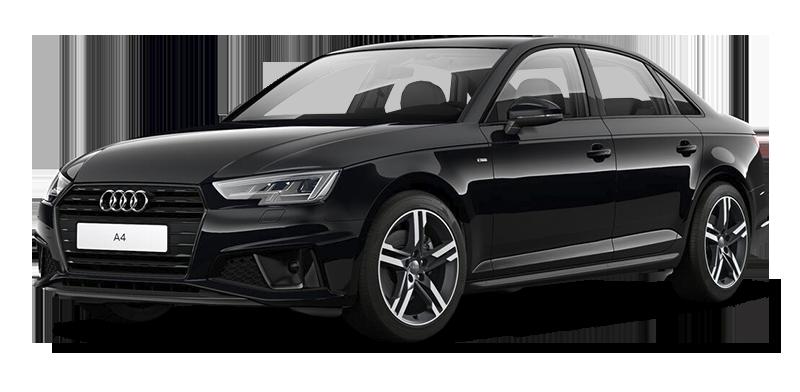 Audi A4 2.0 (249 л.с.) 7RT AWD фото
