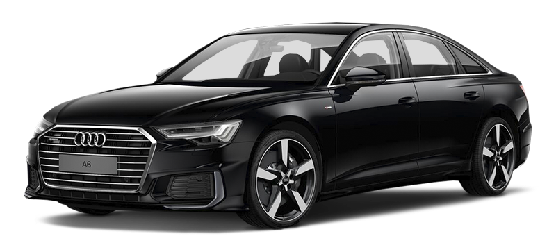 Audi A6 2.0 (190 л.с.) 7RT FWD фото