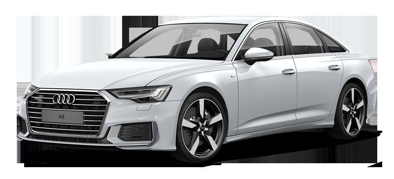Audi A6 2.0 (245 л.с.) 7RT AWD фото