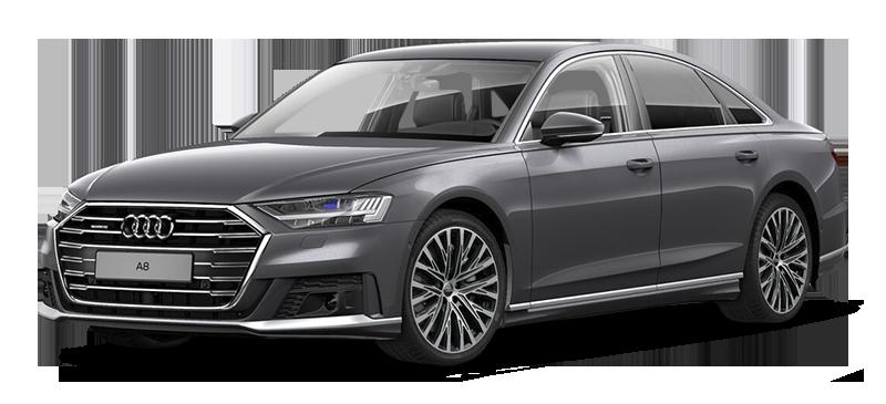 Audi A8 3.0 (340 л.с.) 8AT AWD фото