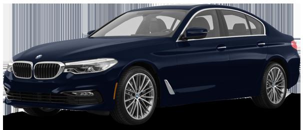 Купить со скидкой Bmw 5 серия 3.0 (249 л.с.) 8AT AWD
