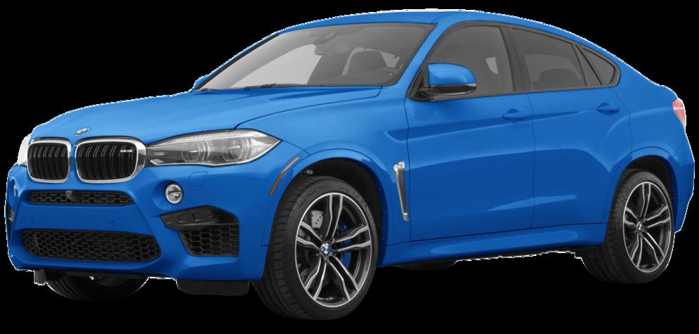Купить со скидкой Bmw X6 M 4.4 (575 л.с.) 8AT AWD