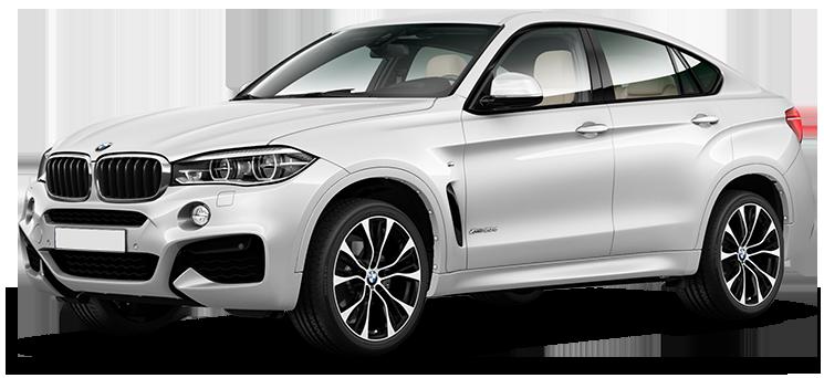 Купить со скидкой Bmw X6 3.0 (249 л.с.) 8AT AWD