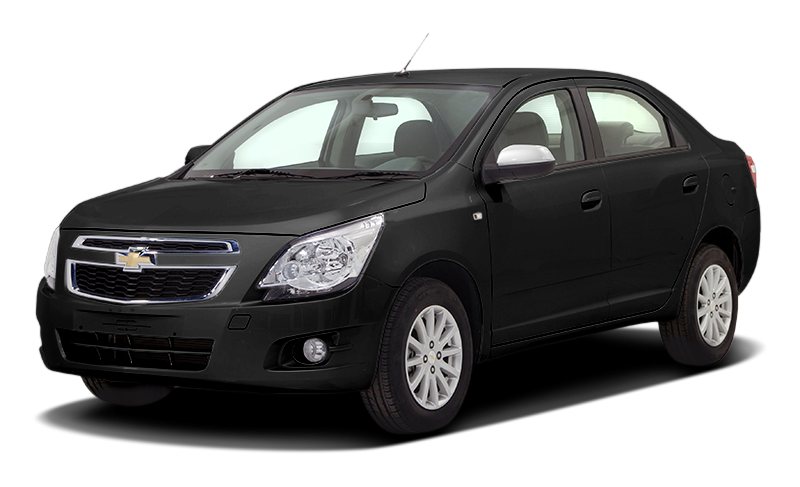 Chevrolet Cobalt 1.5 (105 л.с.) 5MT FWD.
