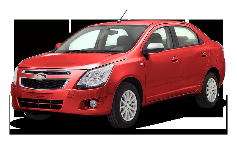 Chevrolet Cobalt 1.5 (105 л.с.) 6AT FWD.