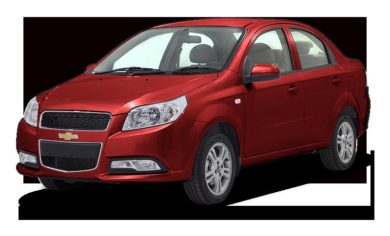 Chevrolet Nexia 1.5 (105 л.с.) 5MT FWD.