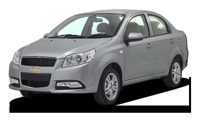 Chevrolet Nexia 1.5 (105 л.с.) 6AT FWD.