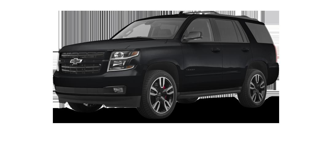 Chevrolet Tahoe 6.2 (426 л.с.) 8AT AWD.
