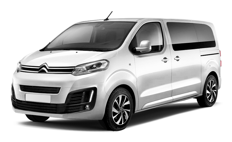 Citroen SpaceTourer 2.0 (150 л.с.) 6AT FWD фото