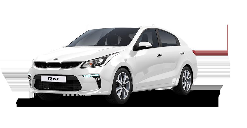 Kia Rio седан (Premium)