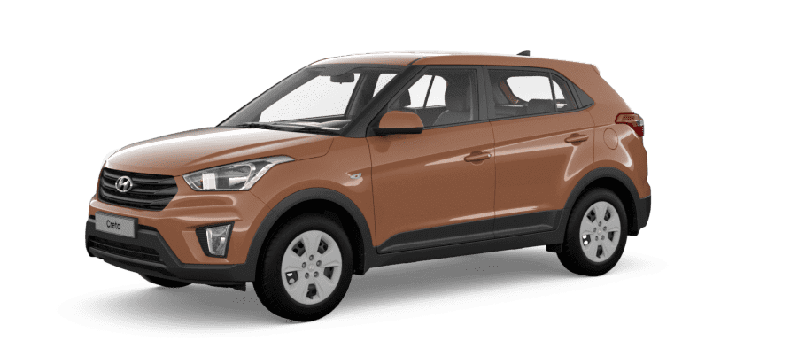 Hyundai Creta универсал (Active)