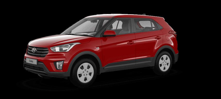 Hyundai Creta универсал (Travel)