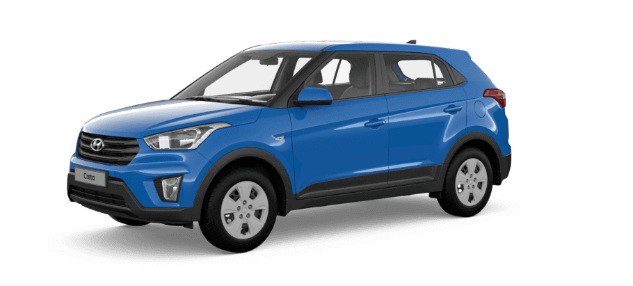 Hyundai Creta универсал (Active + Пакет Winter + Пакет Light)