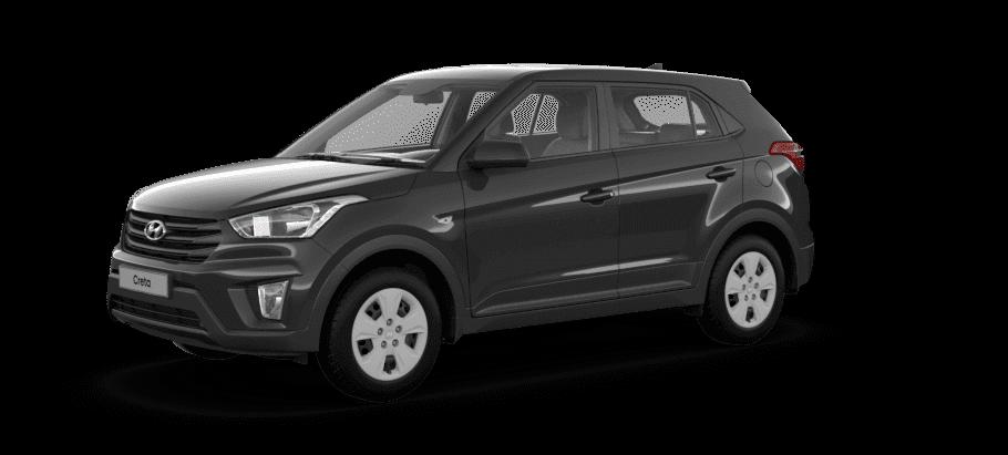 Hyundai Creta универсал (Comfort)