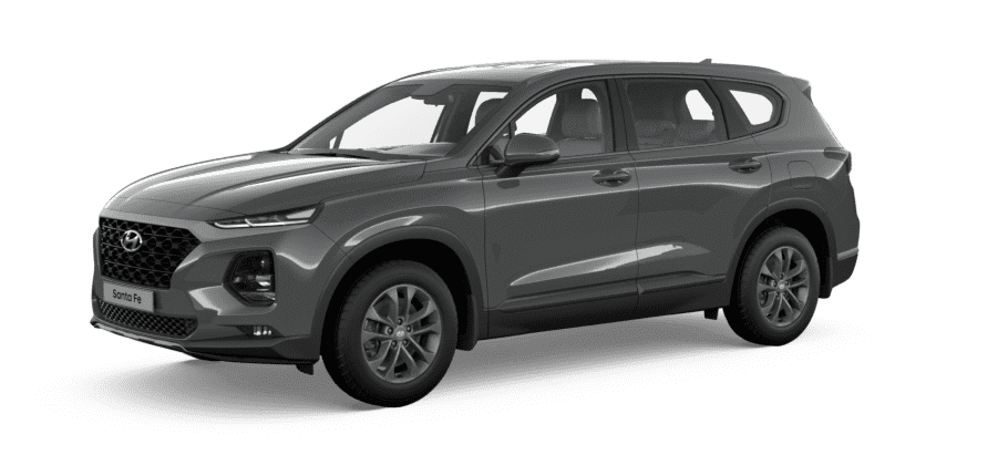 Hyundai Santa Fe универсал (Lifestyle)