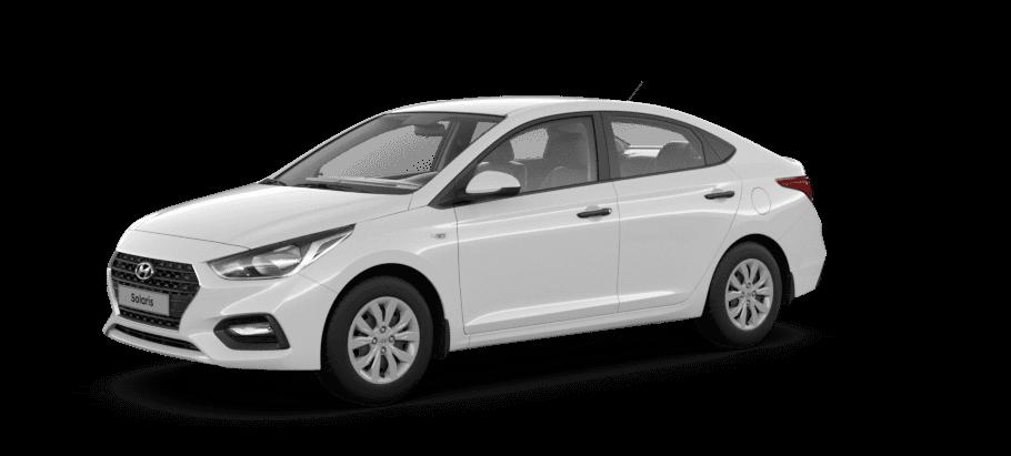 Hyundai Solaris седан (Active Plus)