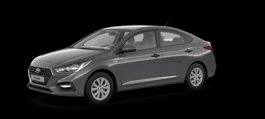 Hyundai Solaris седан (Comfort + Winter)