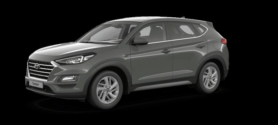 Hyundai Tucson универсал (Rock edition)