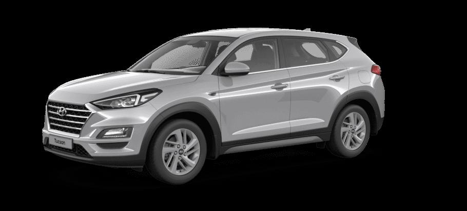 Hyundai Tucson универсал (Family)