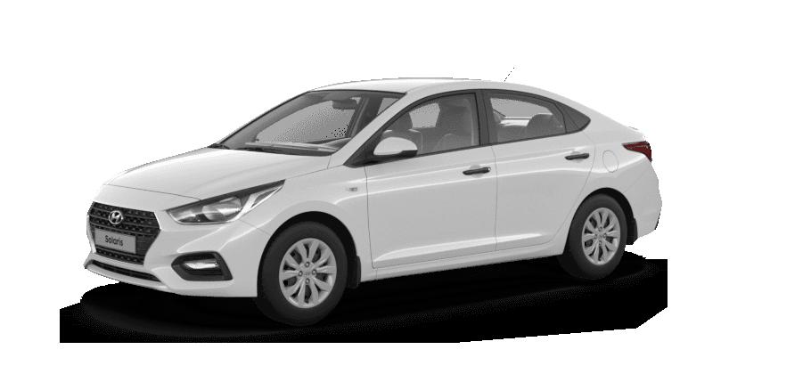 Hyundai Solaris седан (Active)