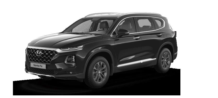 Hyundai Santa Fe Кроссовер (Lifestyle)