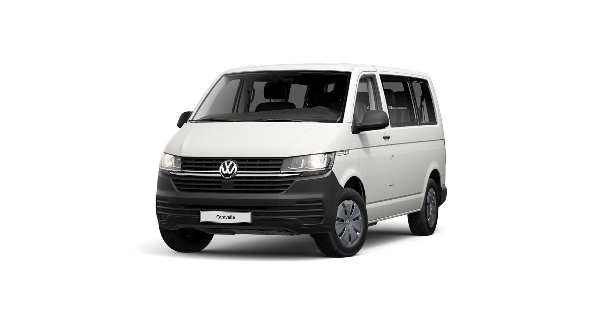 Volkswagen Caravelle компактвэн/минивэн (Trendline)