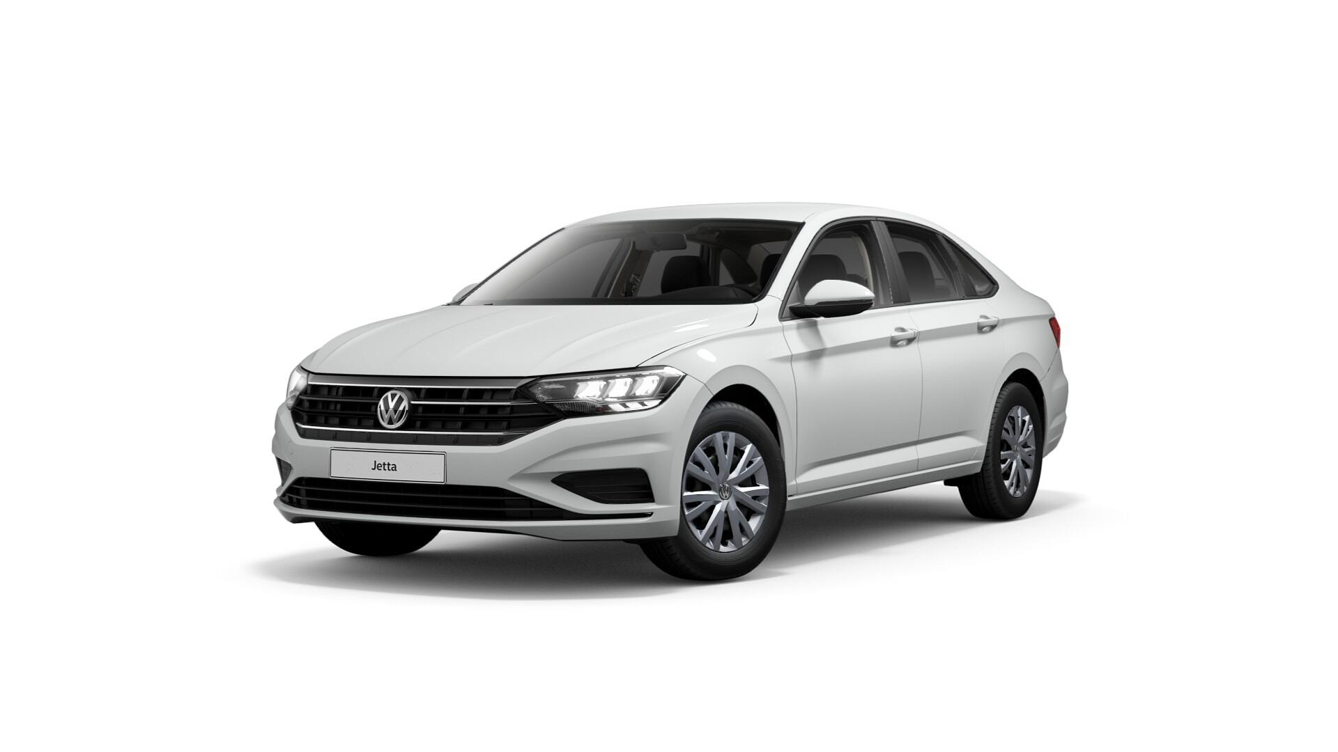Volkswagen Jetta new Седан (Origin)