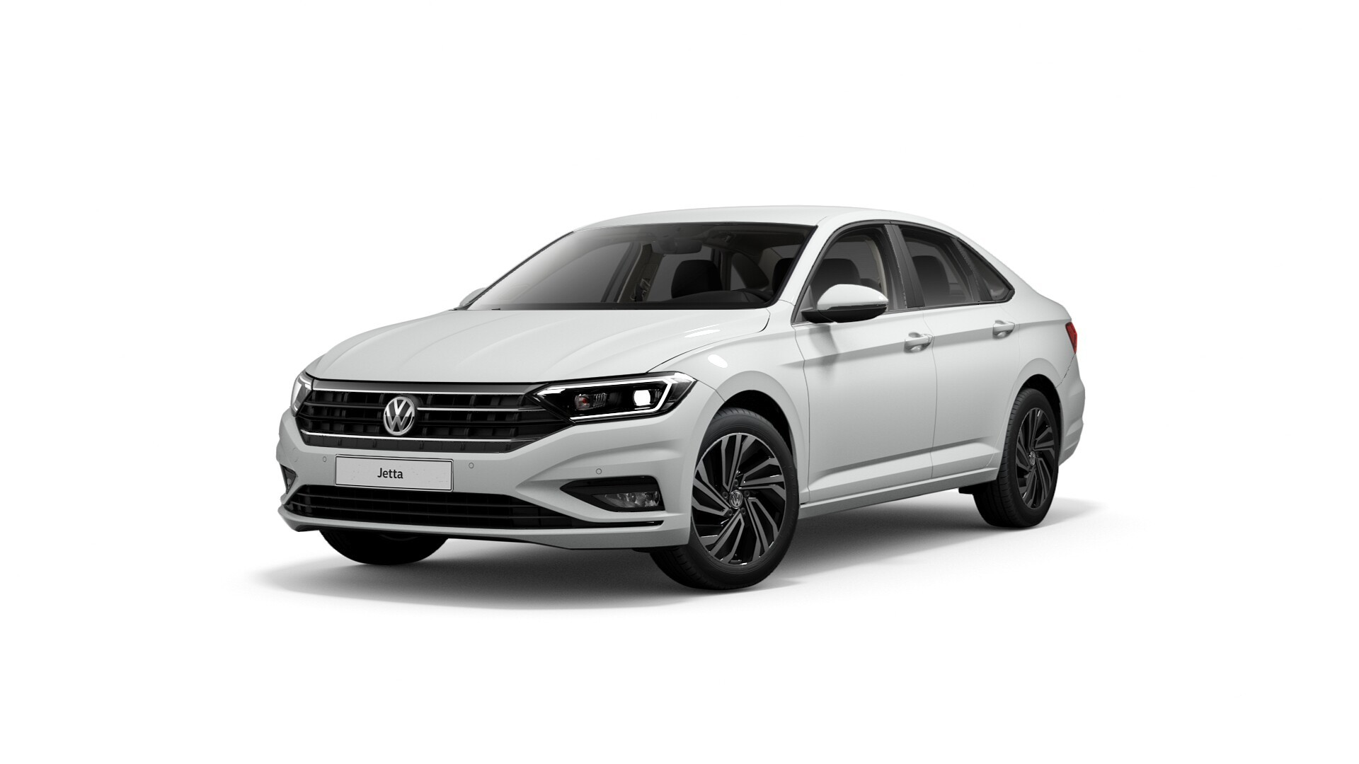 Volkswagen Jetta new Седан (Status)