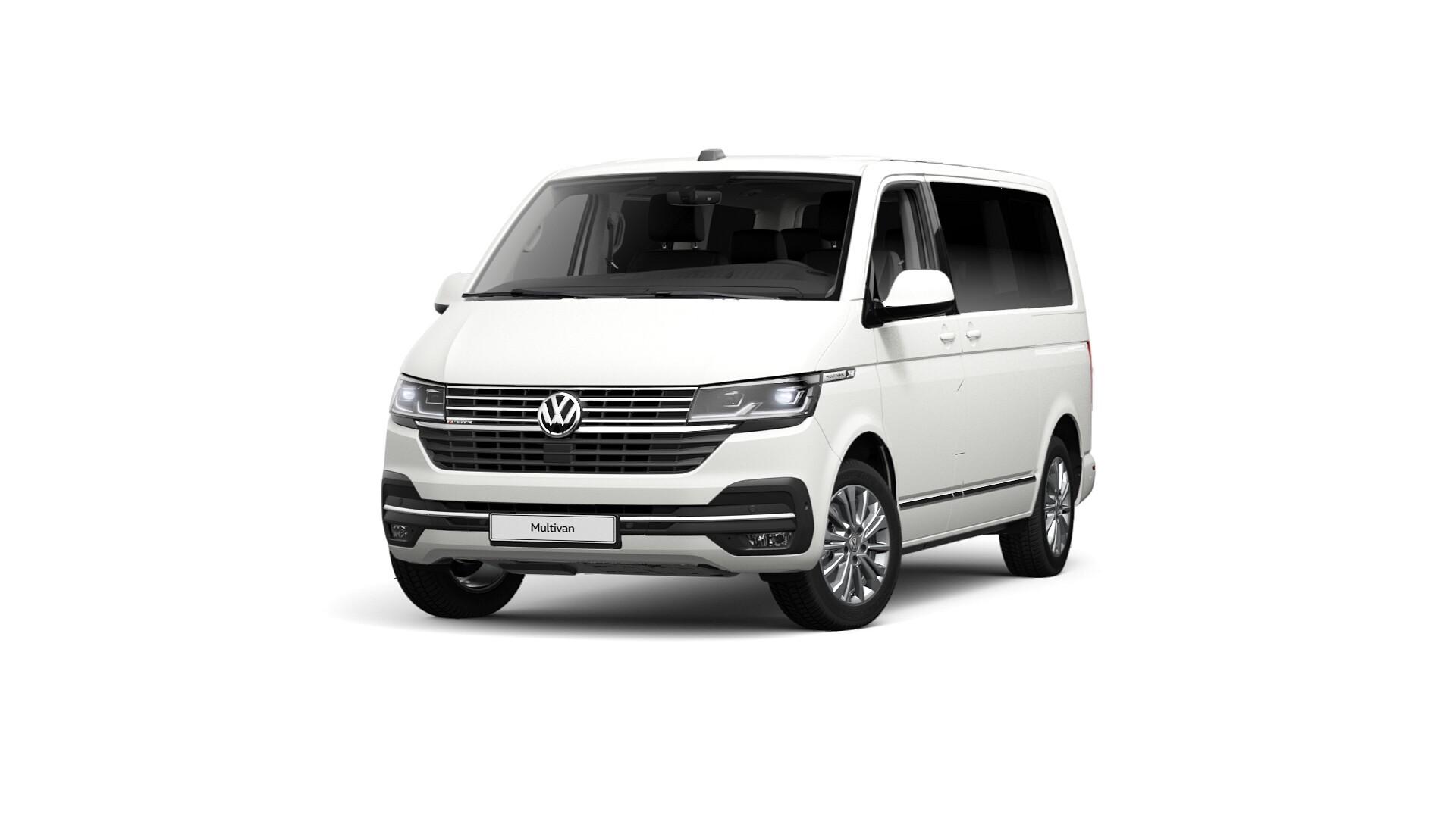 Volkswagen Multivan компактвэн/минивэн (Highline)