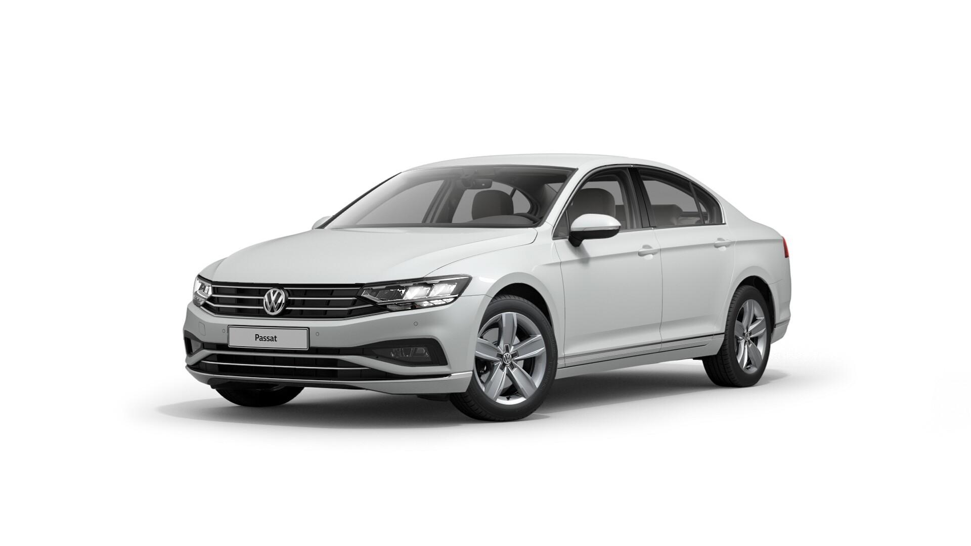 Volkswagen Passat new Седан (Exclusive)