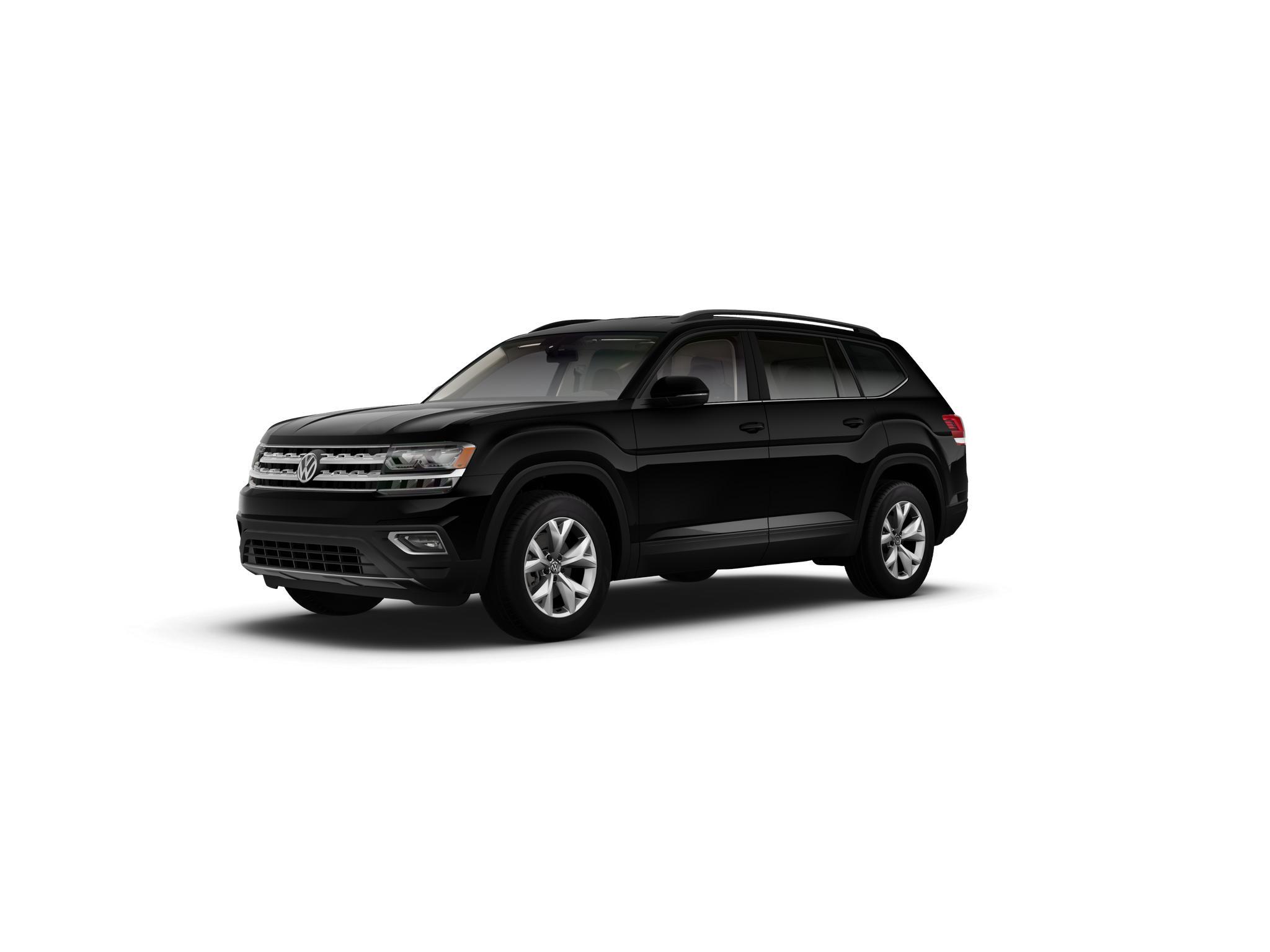 Volkswagen Teramont Внедорожник (Status)