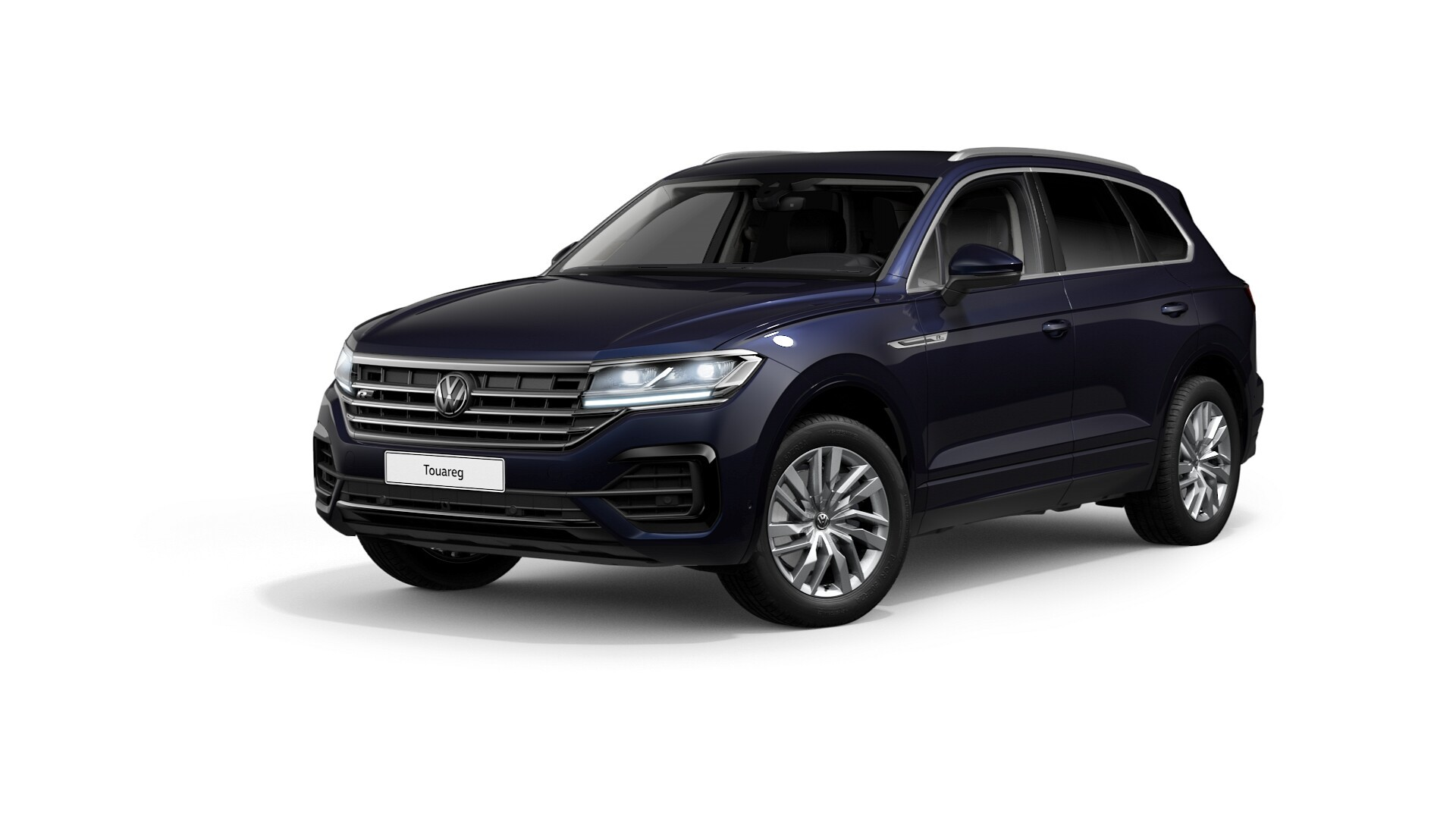 Volkswagen Touareg Внедорожник (R-line)