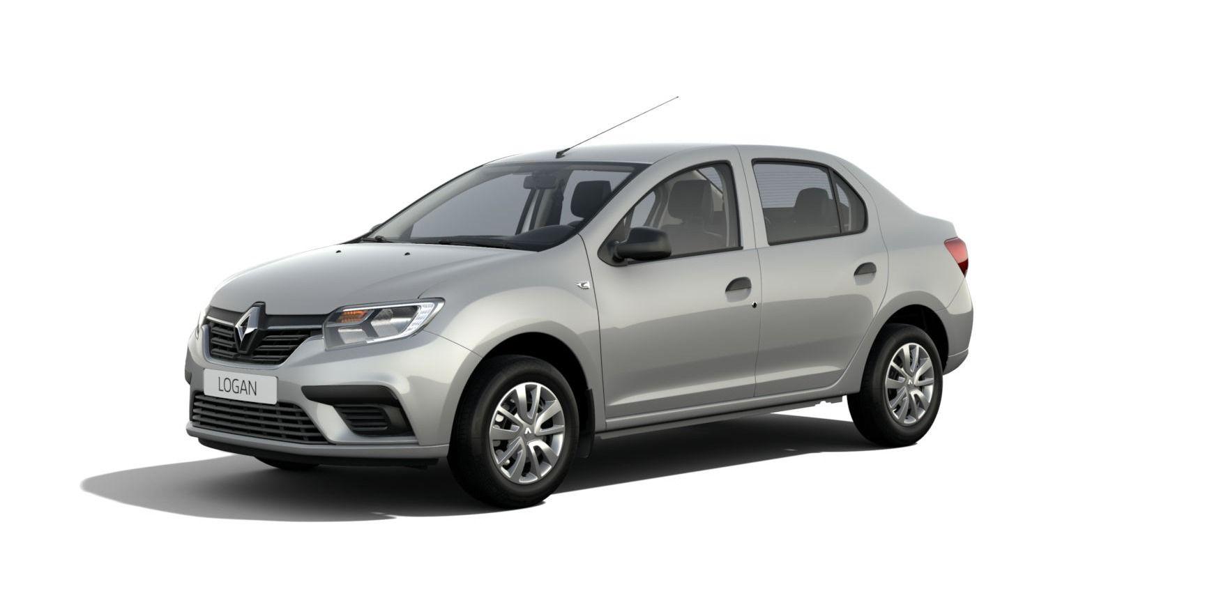Renault Logan Седан (Access)