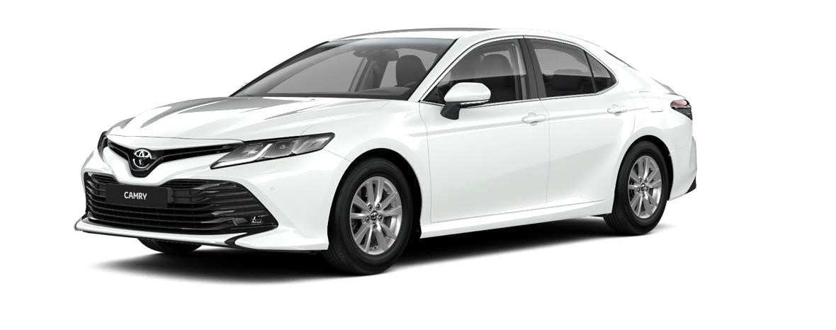 Toyota Camry Седан (Standart)