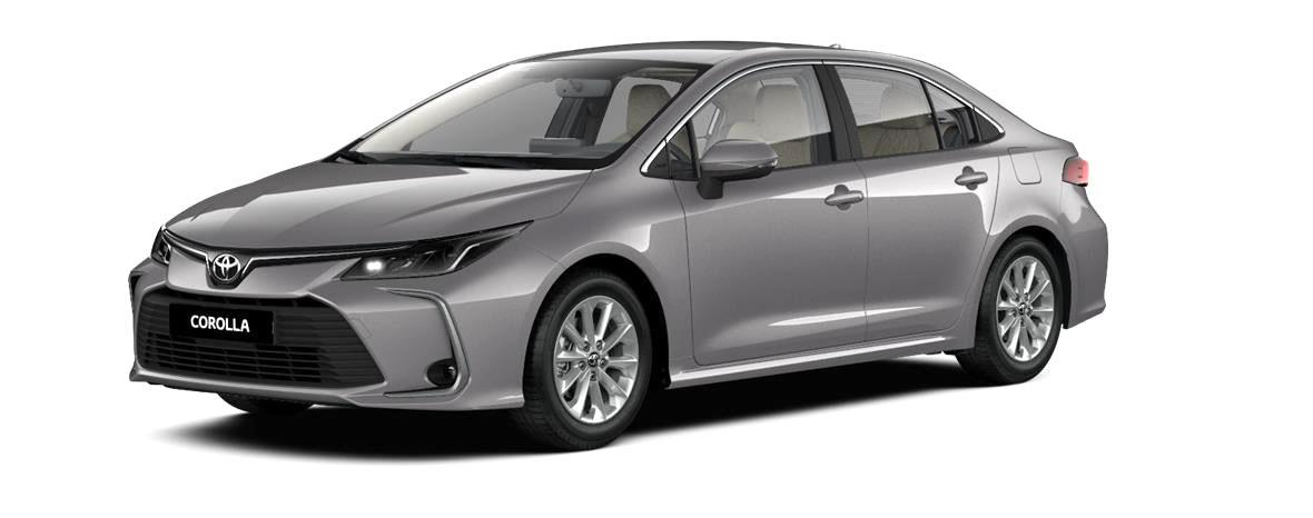Toyota Corolla Седан (Comfort)