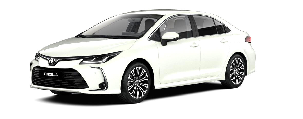 Toyota Corolla Седан (Prestige)
