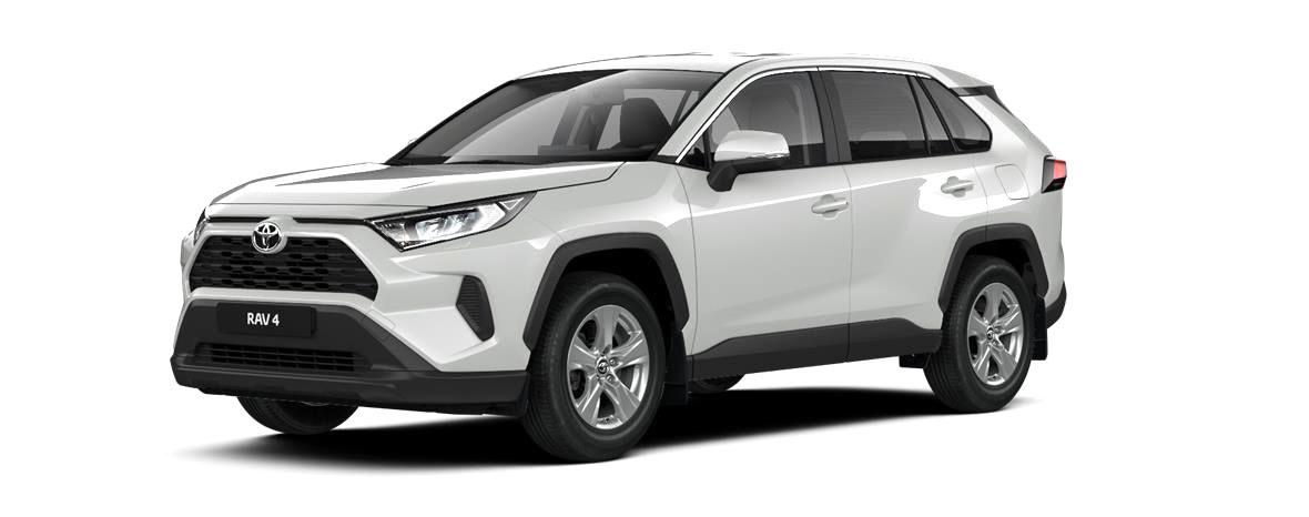 Toyota RAV4 Внедорожник (Стандарт)