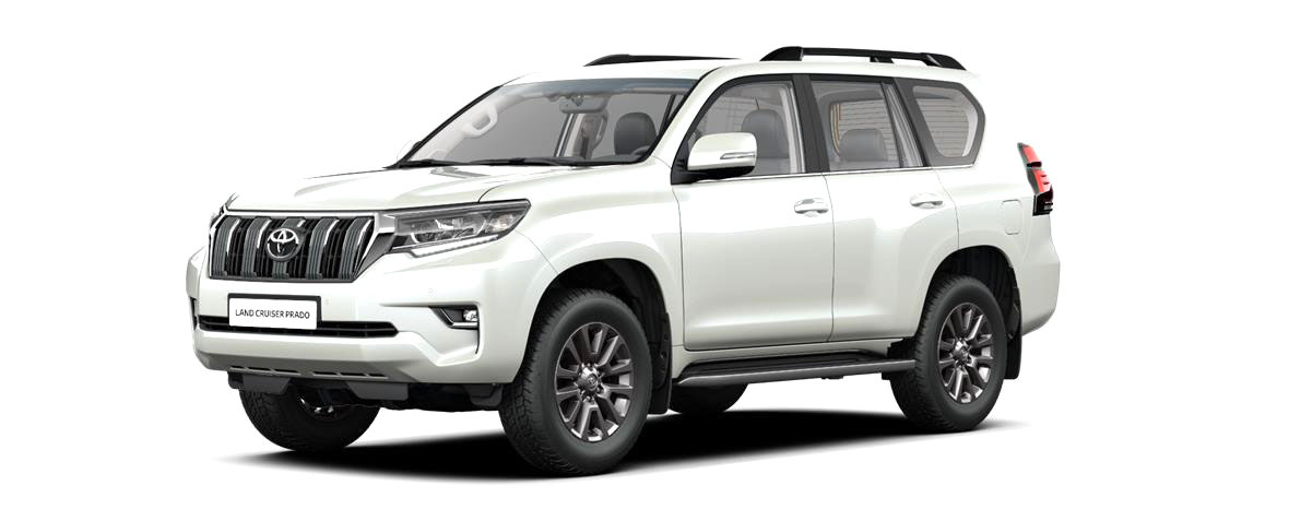 Toyota Land Cruiser Prado Внедорожник (Prestige)