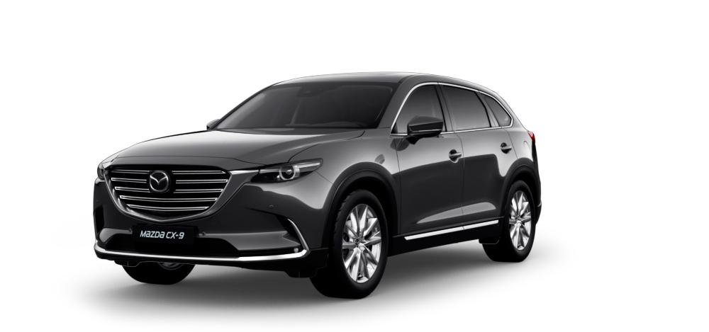 Mazda CX-9 Внедорожник (Executive)