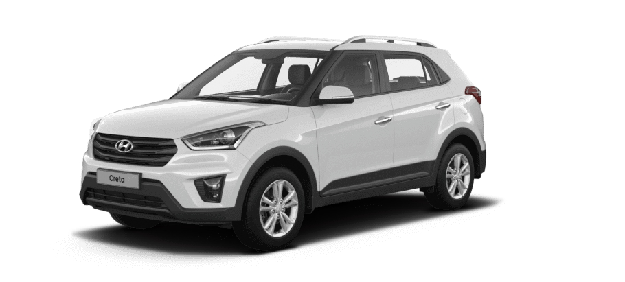 Hyundai Creta Внедорожник (Travel + Пакет Advanced)