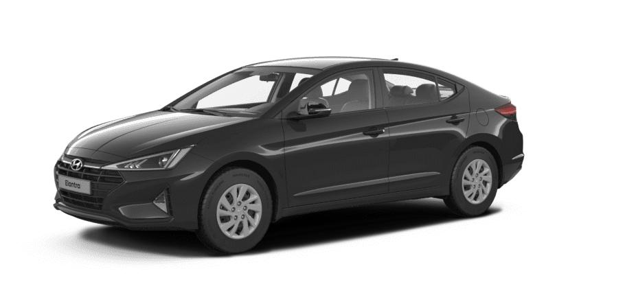 Hyundai Elantra Седан (Base)