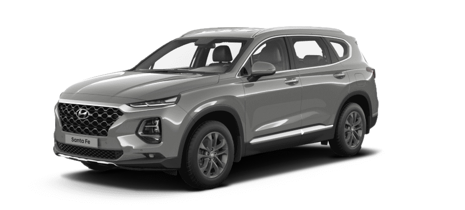 Hyundai Santa Fe Внедорожник (Lifestyle +  Smart Sense™)