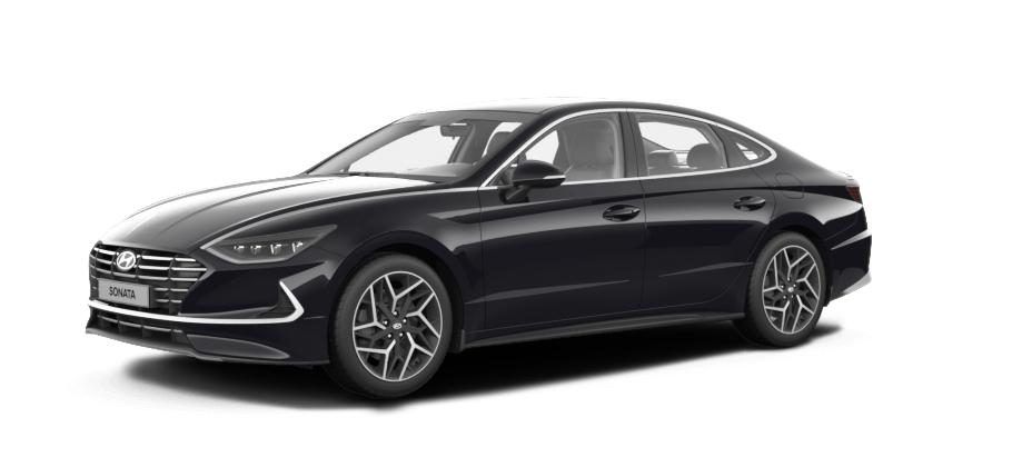 Hyundai Sonata new Седан (Online)