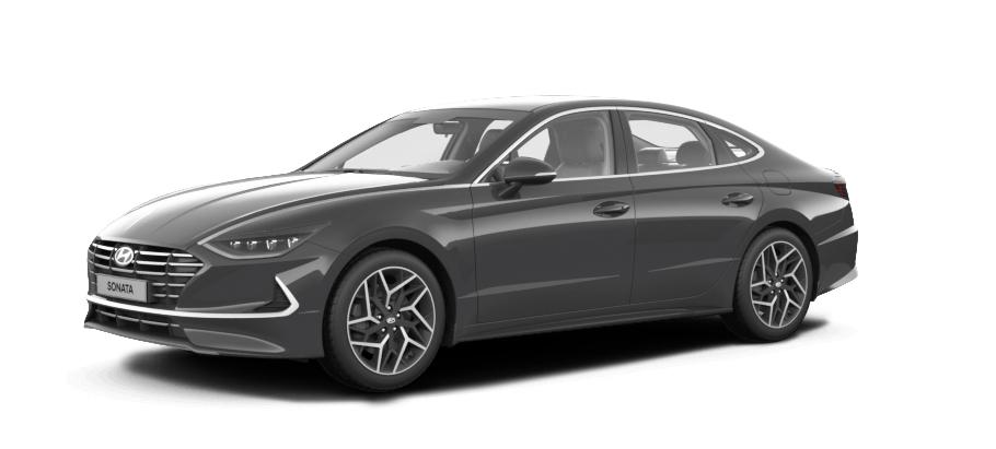 Hyundai Sonata new Седан (Comfort)