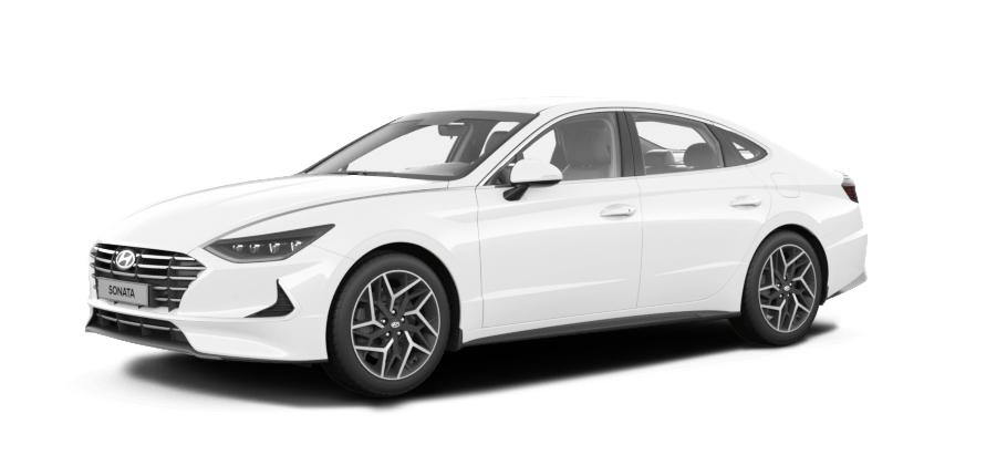 Hyundai Sonata new Седан (Classic)