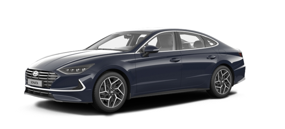 Hyundai Sonata new Седан (Style)