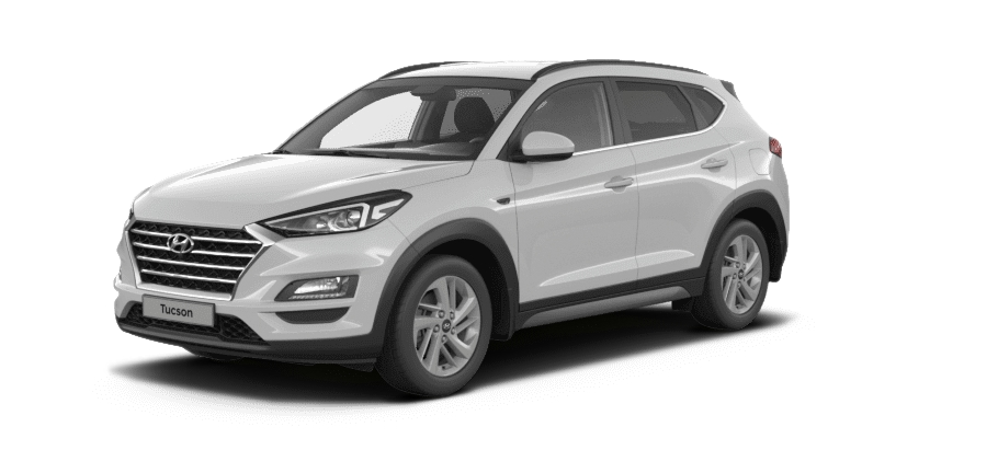 Hyundai Tucson Внедорожник (Family)