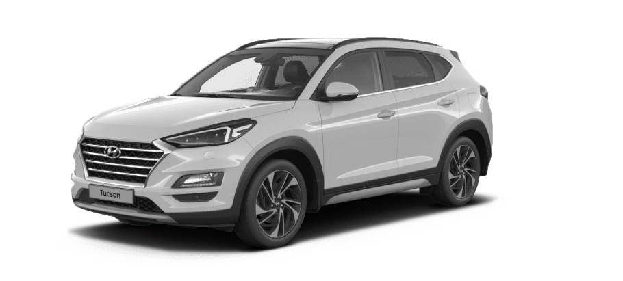 Hyundai Tucson Внедорожник (High-Tech plus)