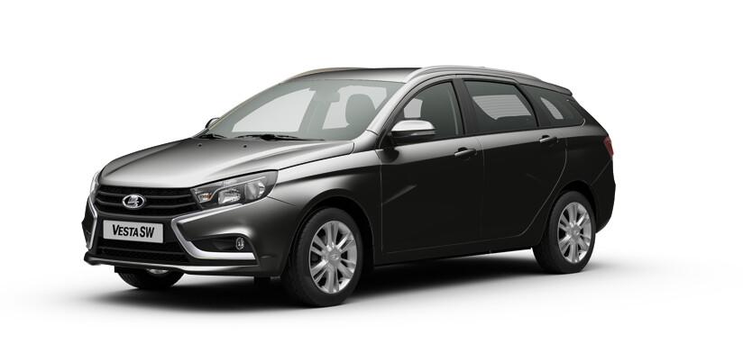 Lada Vesta SW Универсал (Luxe)